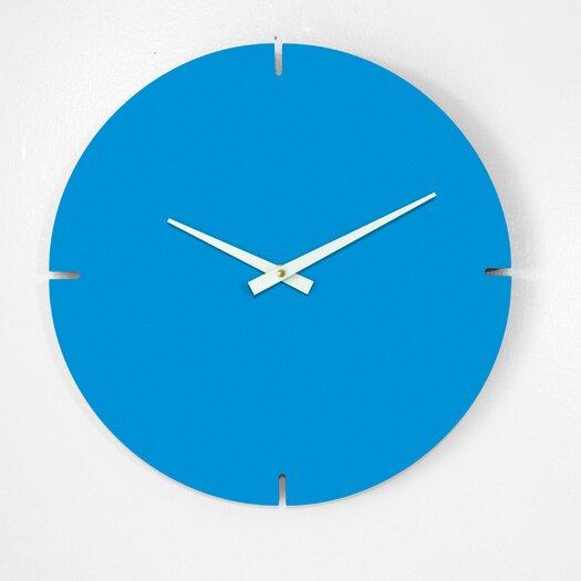 Scale 1:1 Bolla Cosmo Clock