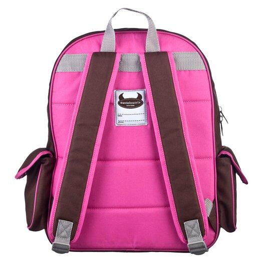 Beatrix Big Kid Animal Papar Backpack