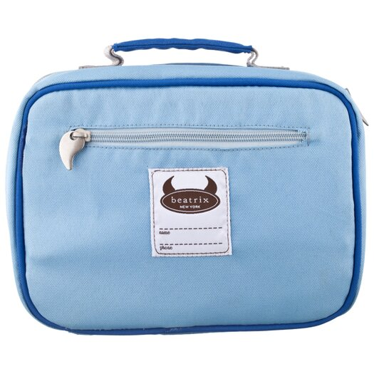 Beatrix Lucas Lunch Box