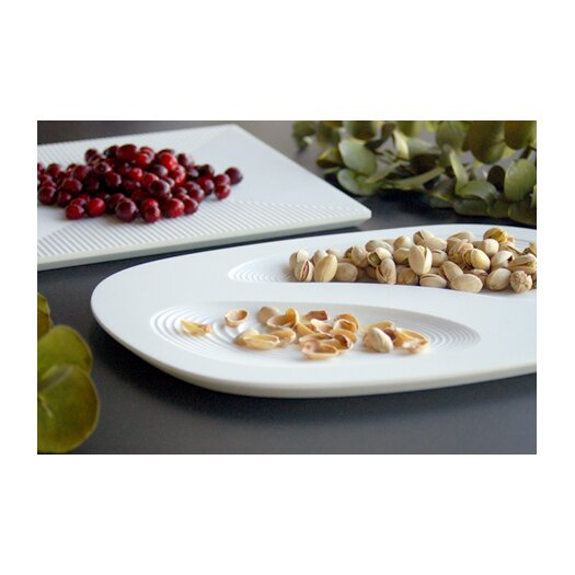 DESU Design Surface Line Taru Serving Platter