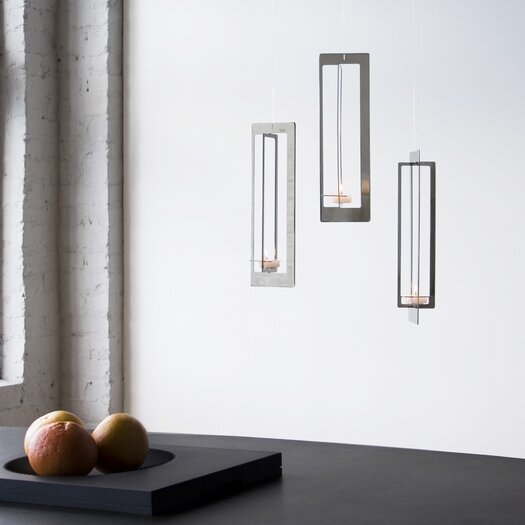 DESU Design Axi Tealight Pendants