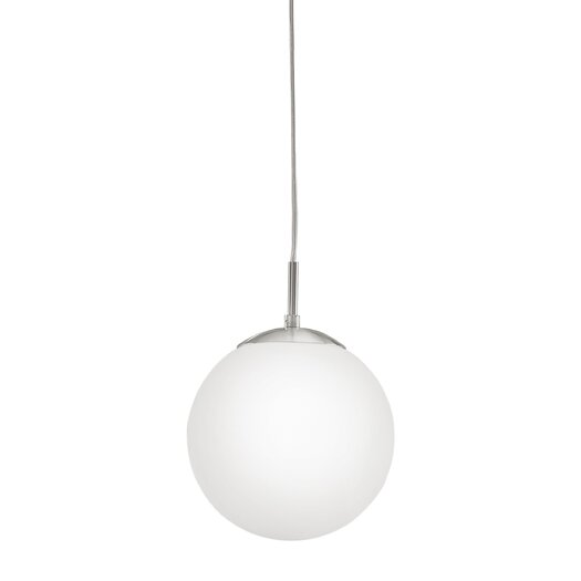 EGLO Rondo 1 Light Pendant