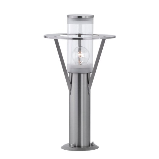 EGLO Belfast 1 Light Post Lantern