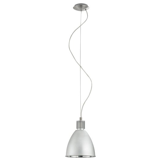 EGLO Siren 1 Light Pendant