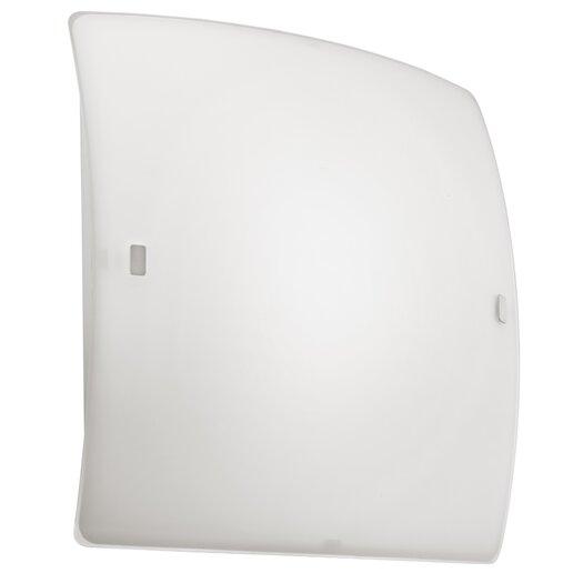 EGLO Aero 1 Light Wall Sconce