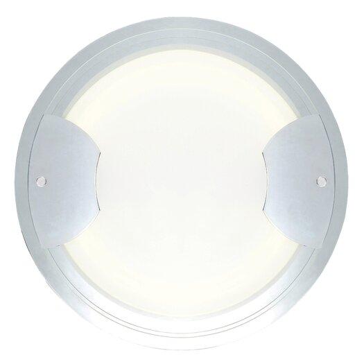 EGLO Aniko 1 Light Flush Mount
