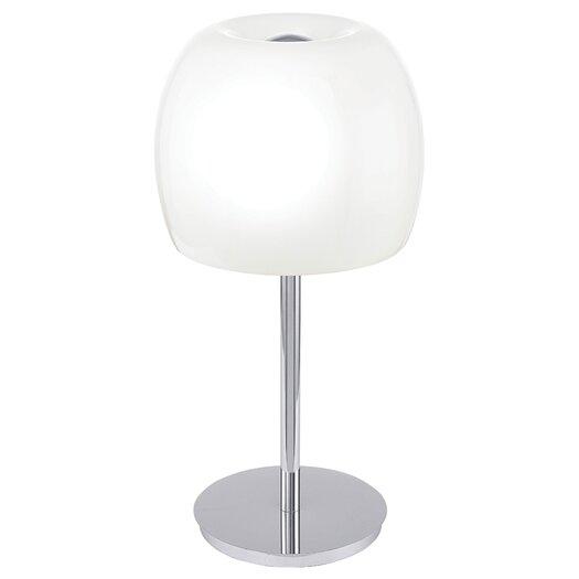 "EGLO Dario 19.63"" H Table Lamp with Bowl Shade"