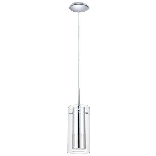 EGLO Pinto 1 1-Light Mini Pendant