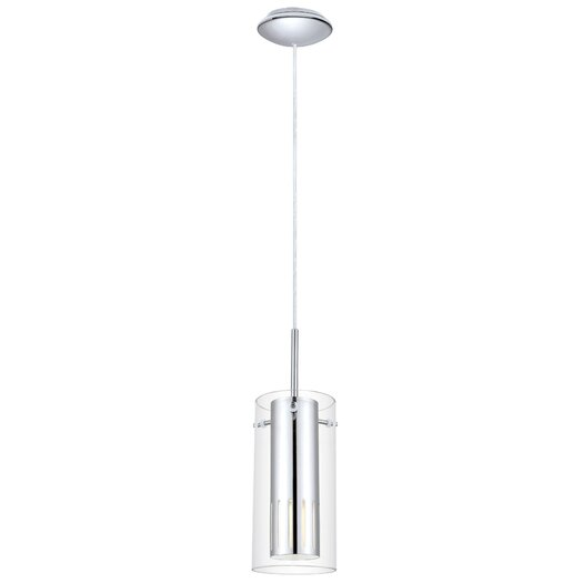 EGLO Pinto 1 1-Light Mini Pendant