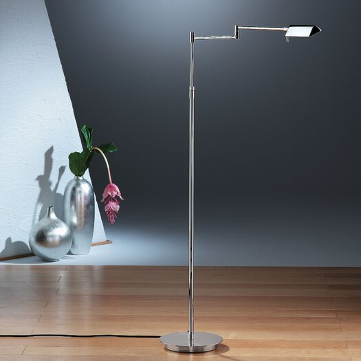 Holtkötter 1 Light Low Voltage Floor Lamp