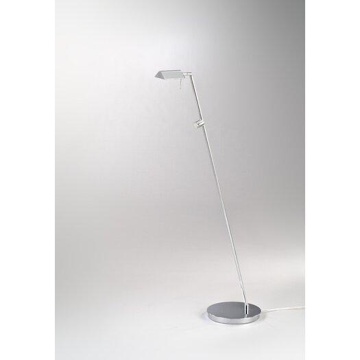 Holtkötter Bernie Series 1 Light Floor Lamp