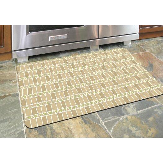 Bungalow Flooring High Strung Decorative Mat