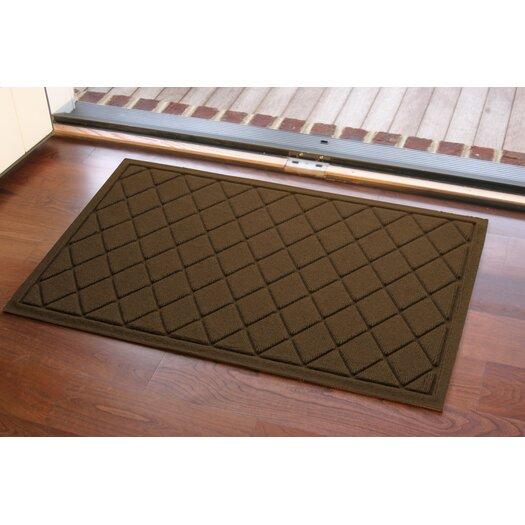 Bungalow Flooring Aqua Shield Argyle Mat
