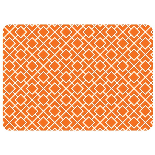 Bungalow Flooring Tazekka Decorative Mat