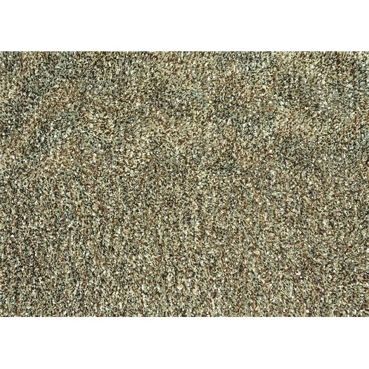 Loloi Rugs Cleo Brown /  Light Green Area Rug