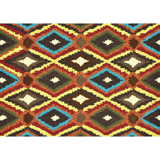 Loloi Rugs Enzo Indoor/Outdoor Area Rug