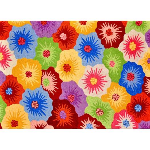 Loloi Rugs Juliana Floral Area Rug
