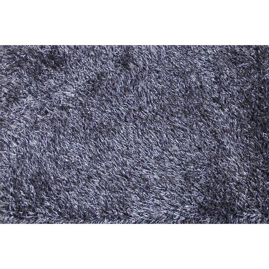 Loloi Rugs Linden Blue / Black Rug