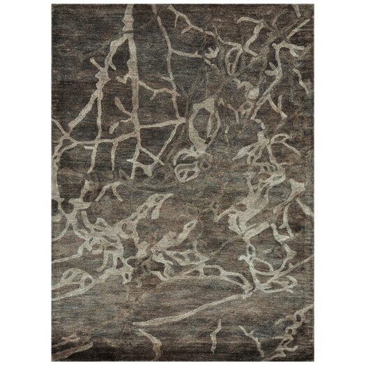 Loloi Rugs Eternity Brown Area Rug