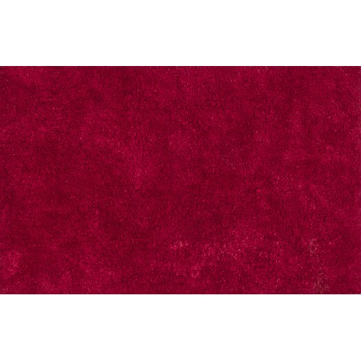 Loloi Rugs Cloud Red Area Rug