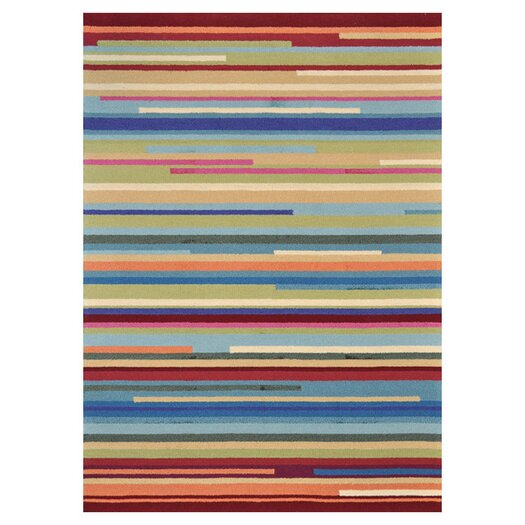 Loloi Rugs Juliana Stripe Area Rug