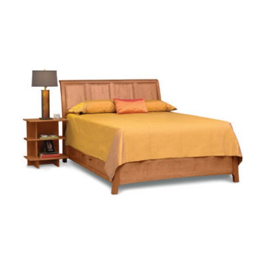 Sarah Sleigh Bed with Storage