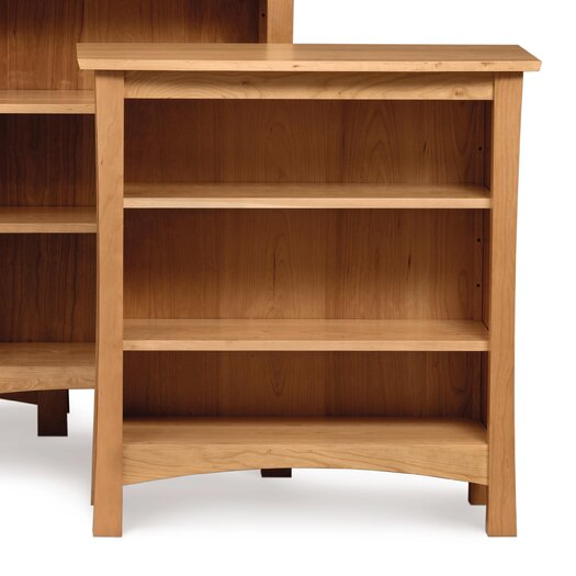 Copeland Furniture ConventionalBerkeley Bookcase