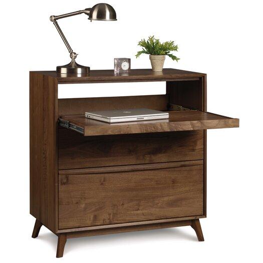 Copeland Furniture Catalina Computer Desk