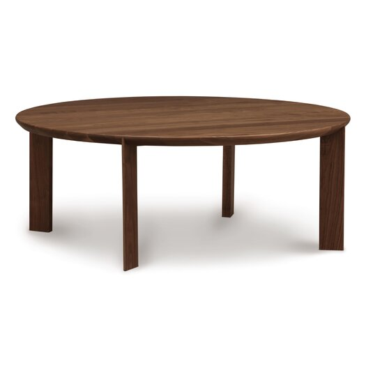 Copeland Furniture Hancock Round Coffee Table