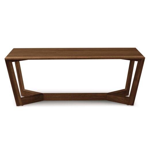 Copeland Furniture Fusion Rectangle Coffee Table