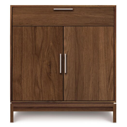Copeland Furniture Kyoto 1 Drawer and 2 Door Buffet