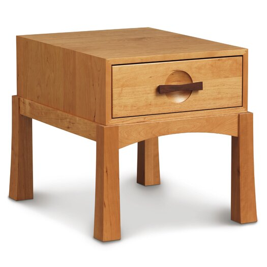 "Copeland Furniture Berkeley 22"" End Table"
