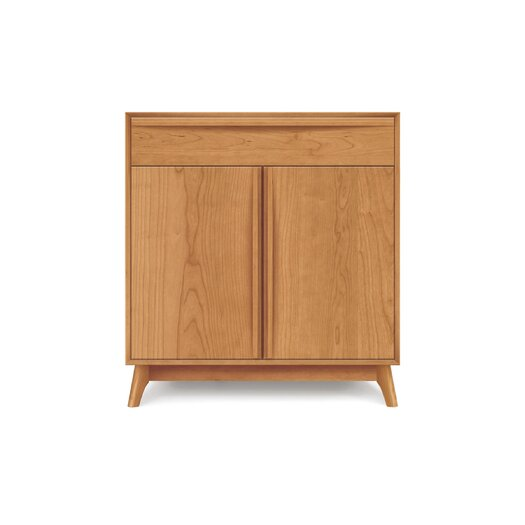 Copeland Furniture Catalina 1 Drawer Buffet