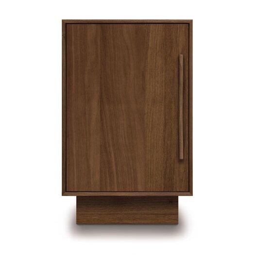 Copeland Furniture Moduluxe 1 Door Narrow Chest
