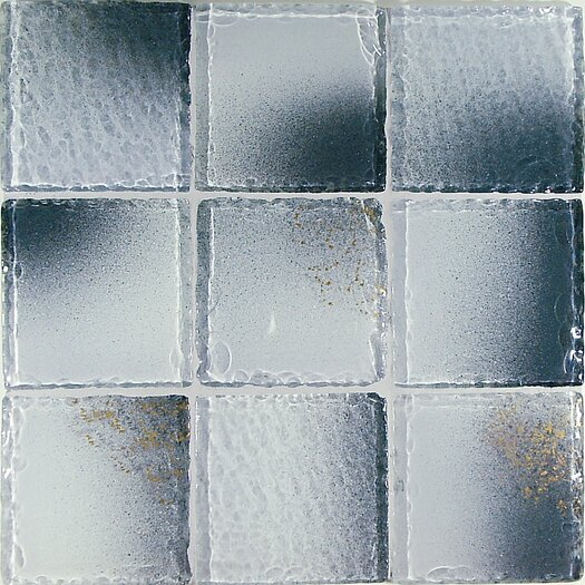 Casa Italia Fashion Glass Mosaic in Mix Fashion Grigio