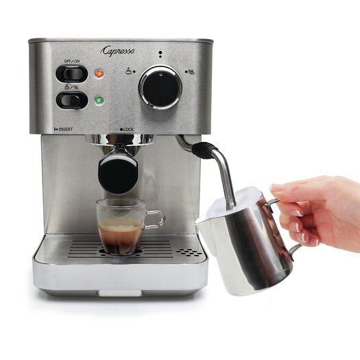 Capresso EC PRO Coffee/Espresso Maker