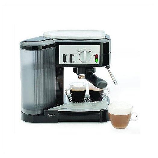 Capresso Café Espresso Machine