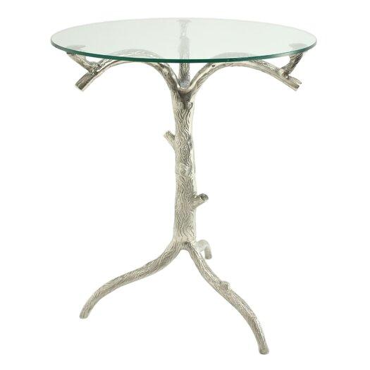 Aspire Rielle End Table