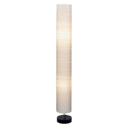 Aspire Isa Round Floor Lamp