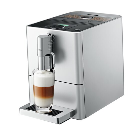 Jura ENA Micro 9 One Touch Coffee/Espresso Maker