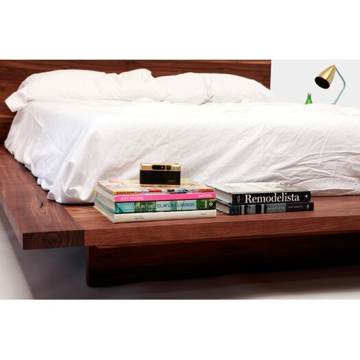 ARTLESS SQB Bed