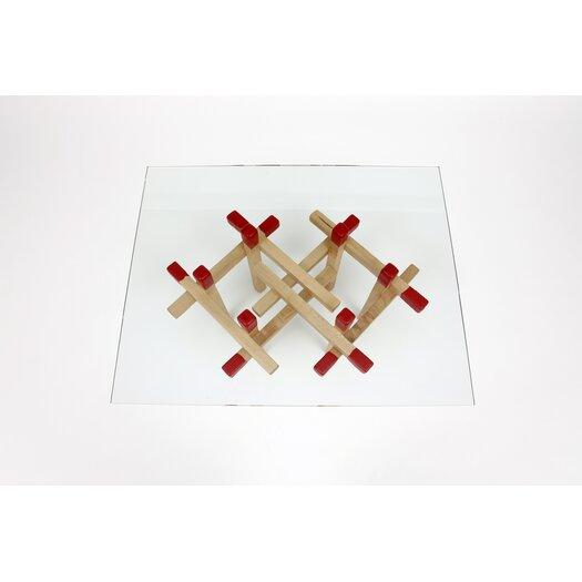 ARTLESS Matchstick Coffee Table