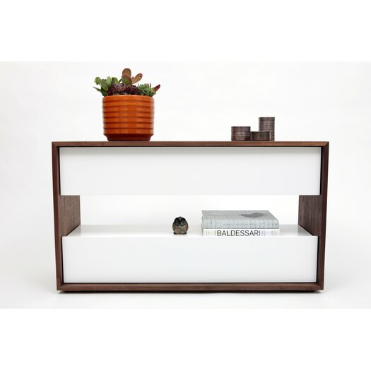 ARTLESS THN Console Table