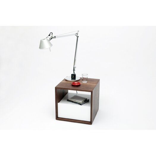 ARTLESS THN 1 Drawer Nightstand
