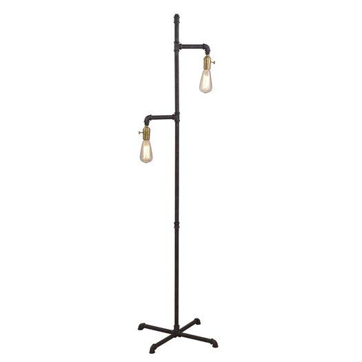 Bassett Mirror Telestar Floor Lamp