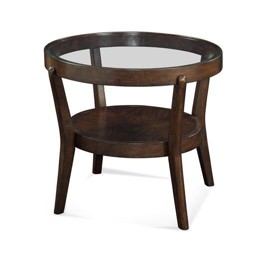 Bassett Mirror Priazzo End Table