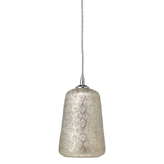 Jamie Young Company Bell Pendant Light