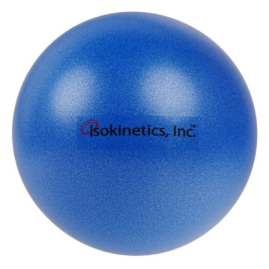 Isokinetics Brand Mini Exercise Ball