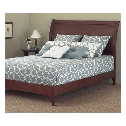 Fashion Bed Group Java Platform Bed