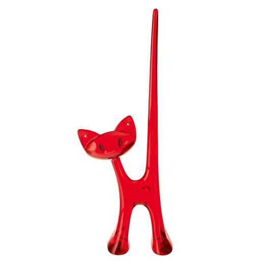 Koziol Miaou the Cat Jewelry Stand